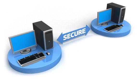 Giải pháp VPN Site to Site cho doanh nghiệp