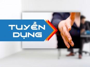 Tin Tuyển dụng tháng 4/2019 công ty CP TM Máy Chủ Hà Nội